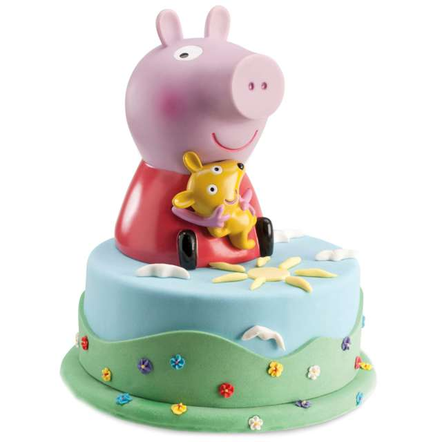_xx_PEPPA PIG COINBANK WITH CANDY