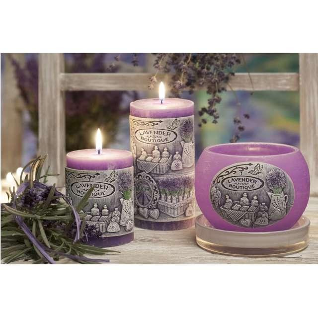 _xx_Boutique Lavender Lampion 120