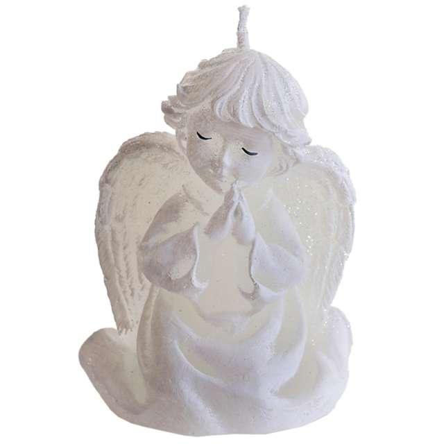 _xx_RAFAEL ANGEL FIGURKA 85 biały