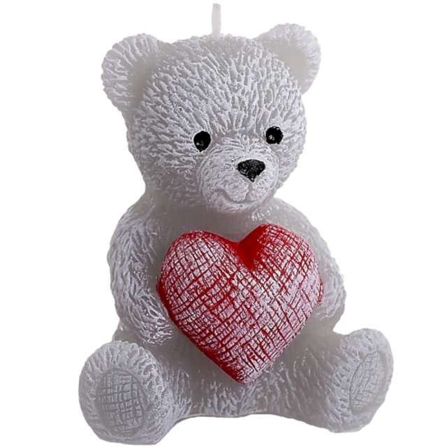 _xx_Teddy Bear Figure 75 BOX mix - grey