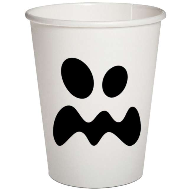 _xx_BOO - black paper cup 025 l