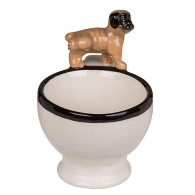 Kubek Sedes z psem OOTB 400 ml