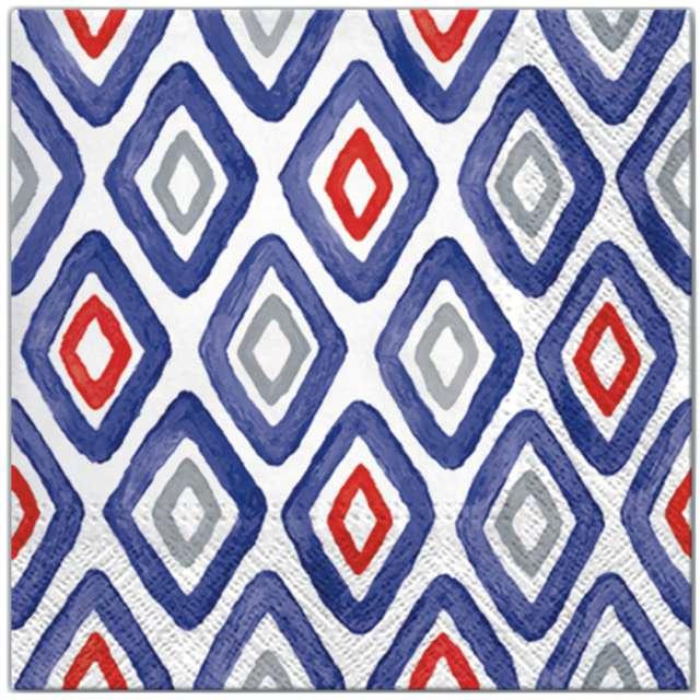 _xx_WATERCOLOR RHOMBUS - blue