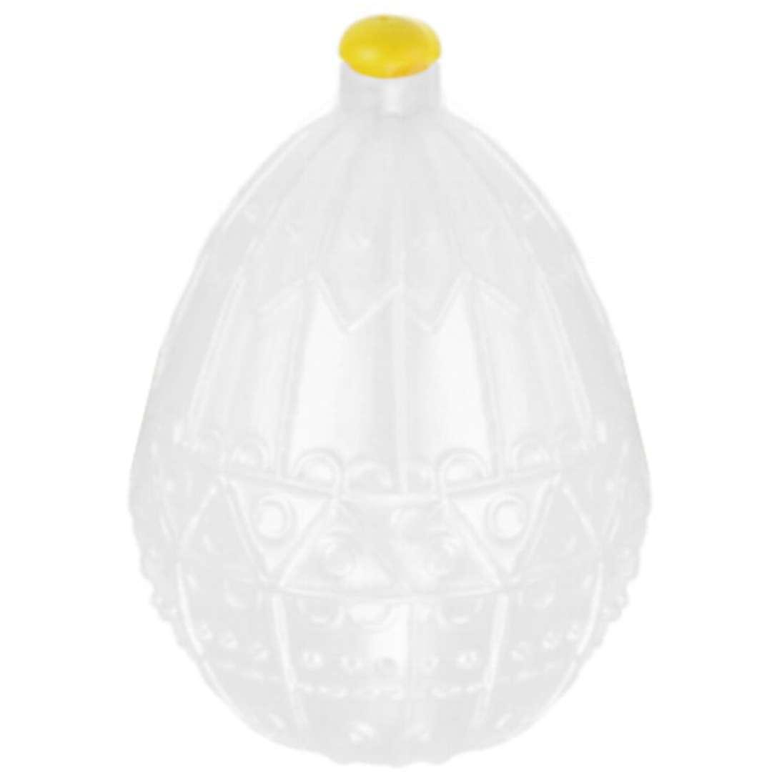 Psikawka Jajo wielkanocne perłowa Arpex 4cm