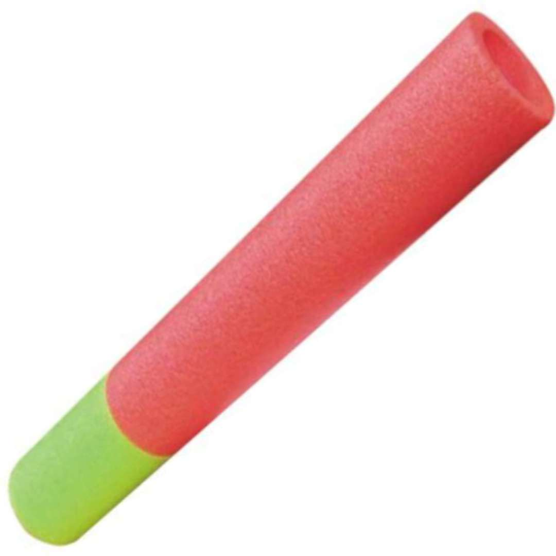 """Psikawka """"Piankowa broń"""", czerwona, Arpex, 30cm"""