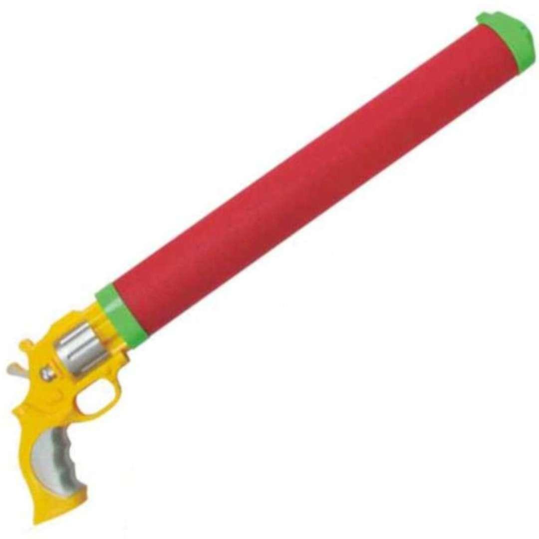 """Psikawka """"Piankowa strzelba XXL"""", czerwono-żółta, Arpex, 56cm"""