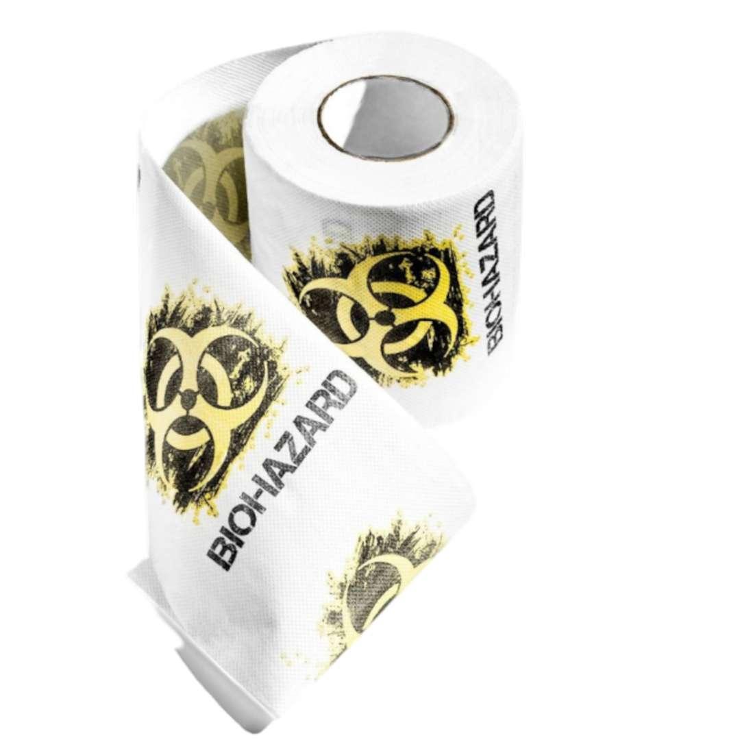 "Papier toaletowy ""Biohazard XL"", GadgetMaster"