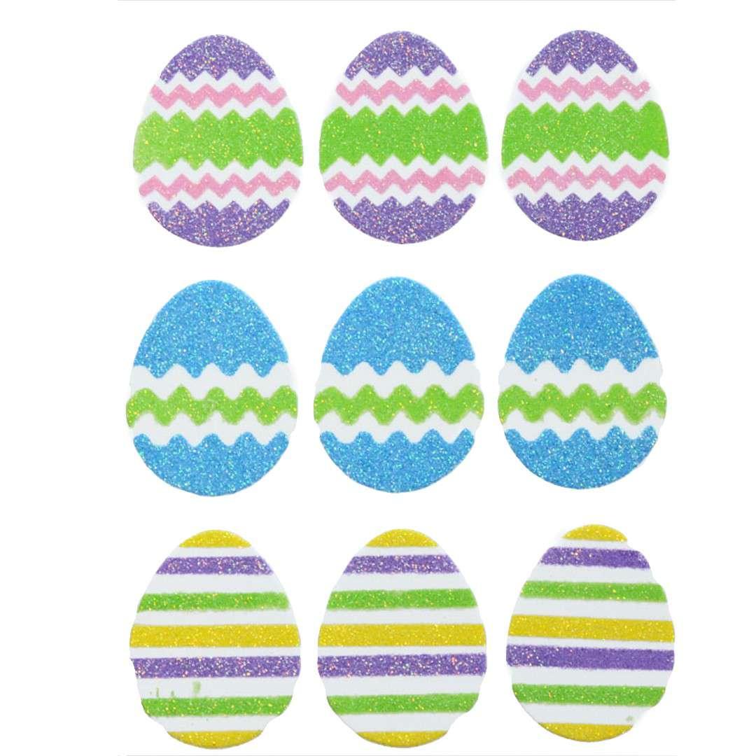 Naklejki piankowe Wielkanocne jajka Arpex