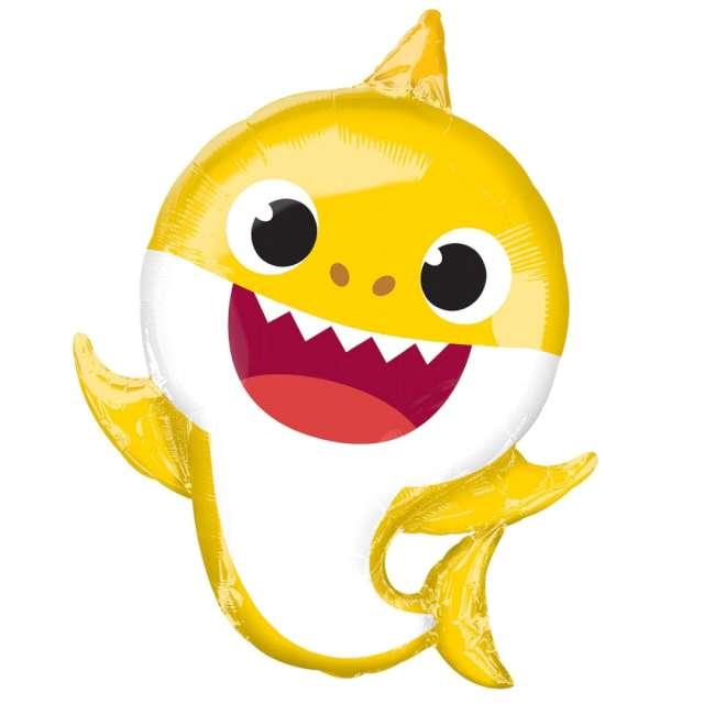 Balon foliowy Baby Shark Amscan 28 SHP