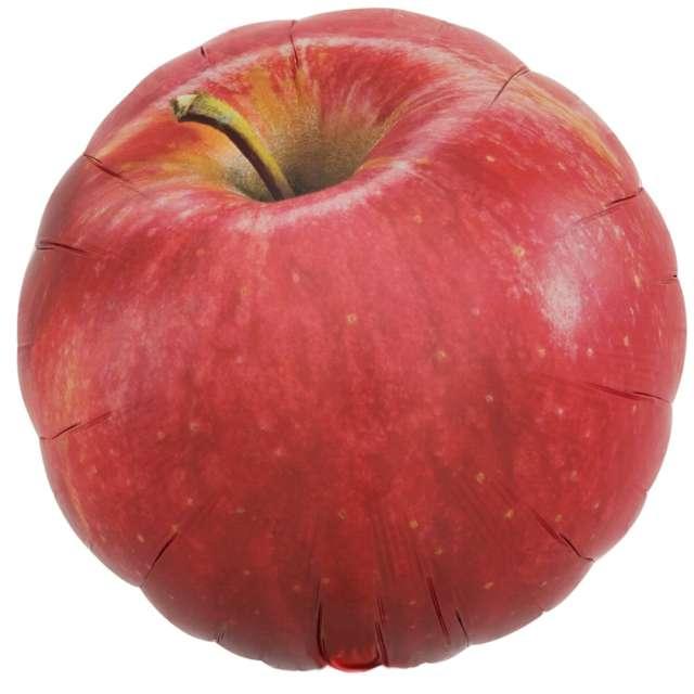 Balon foliowy Jabłko Ibrex 14 RND