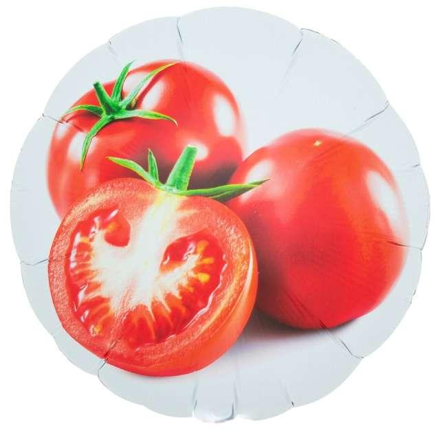 _xx_Balon Ibrex Hel okr?gły 14 Tomatoes 5 szt.