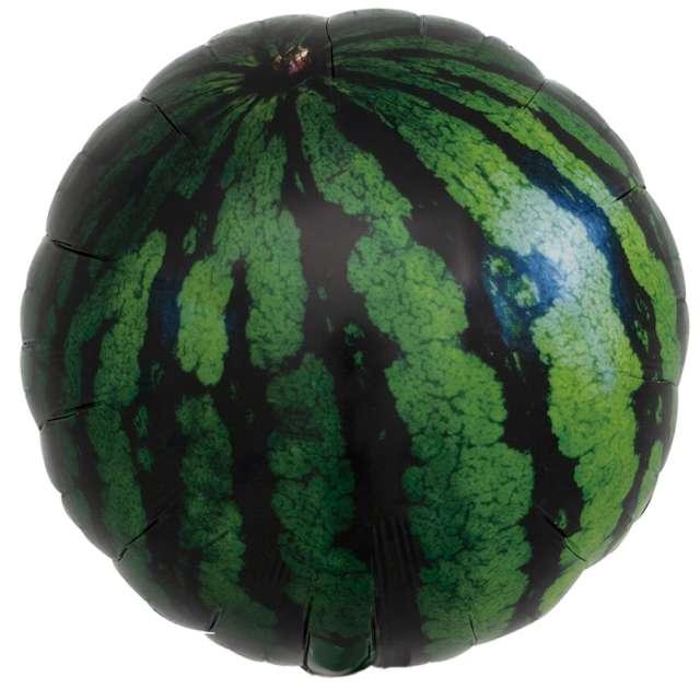 _xx_Balon Ibrex Hel okrągły 14 Watermelons 5 szt.