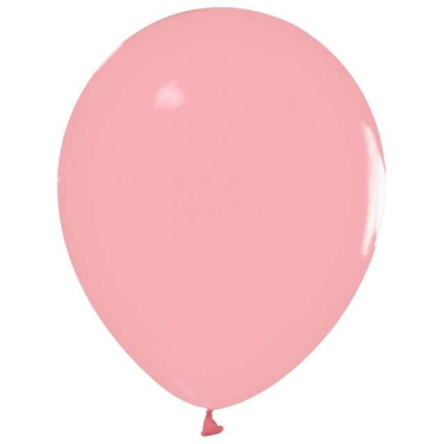 Balony Beauty and Charm - pastelowe jasnoróżowy Godan 12 50 szt.