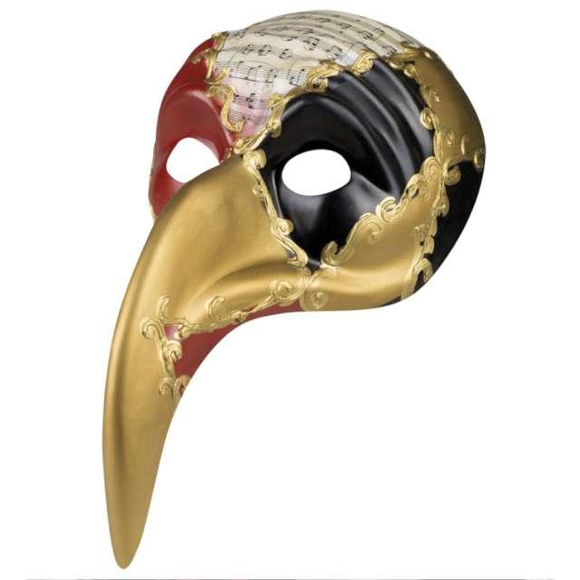 _xx_Maska Karnawał w Wenecji