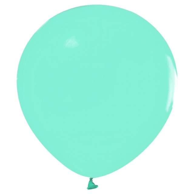 "Balony ""Beauty and Charm - pastelowe"", morskie, Godan, 5"", 20 szt."