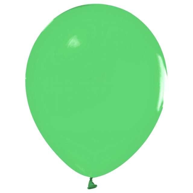 Balony Beauty and Charm - pastelowe zielone Godan 12 10 szt.