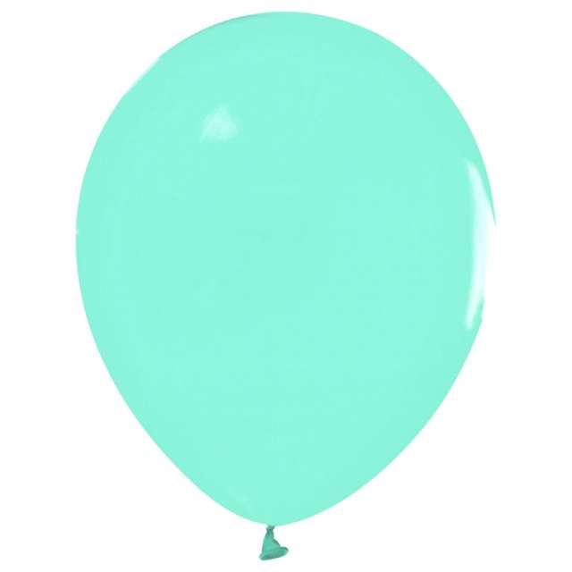"Balony ""Beauty and Charm - pastelowe"", morskie, Godan, 12"", 50 szt."