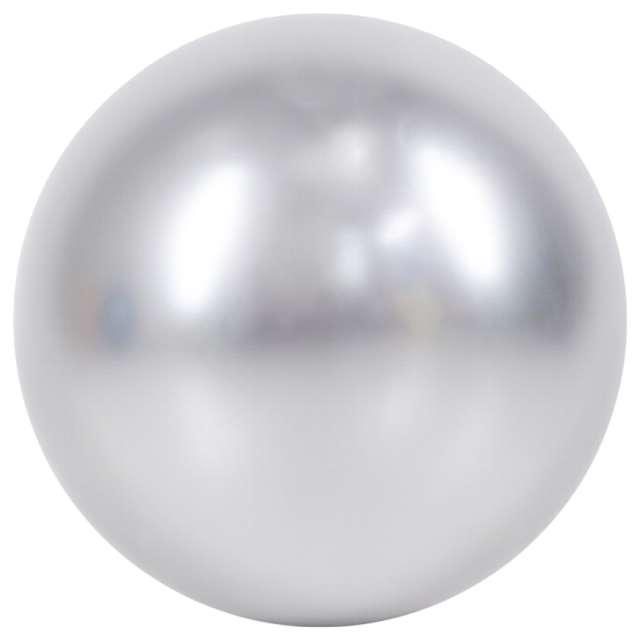 Balon Kula Kryształowa srebrny Godan 24 ORB