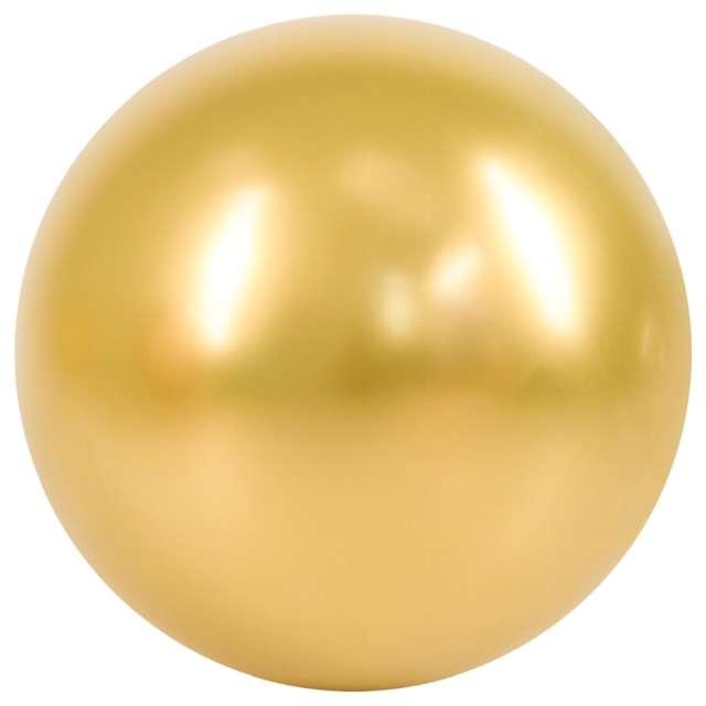 Balon Kula Kryształowa złoty Godan 24 ORB