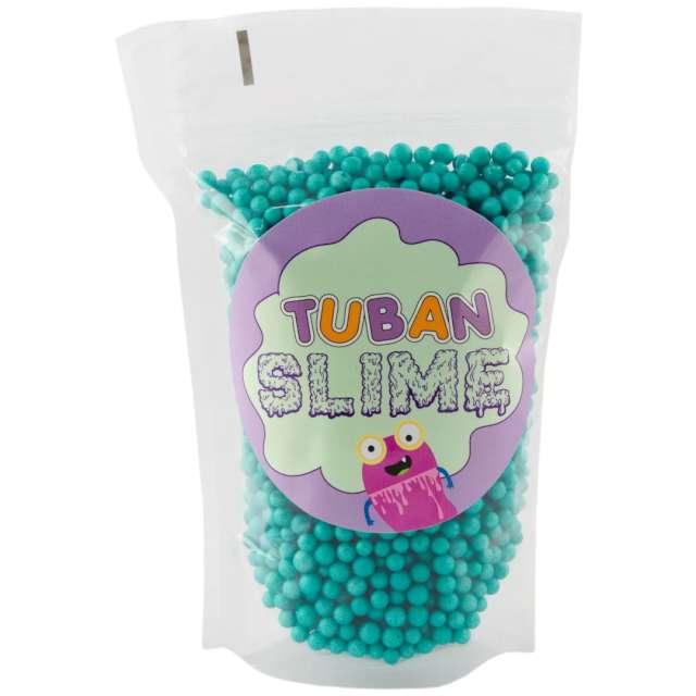 Styropian Kuleczki turkusowy Tuban 200 ml