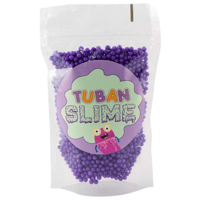 Styropian Kuleczki fioletowy Tuban 200 ml