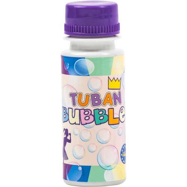 Bańki mydlane Classic Mini TUBAN 60ml