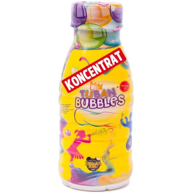 Płyn do baniek mydlanych XL Koncentrat TUBAN 250ml