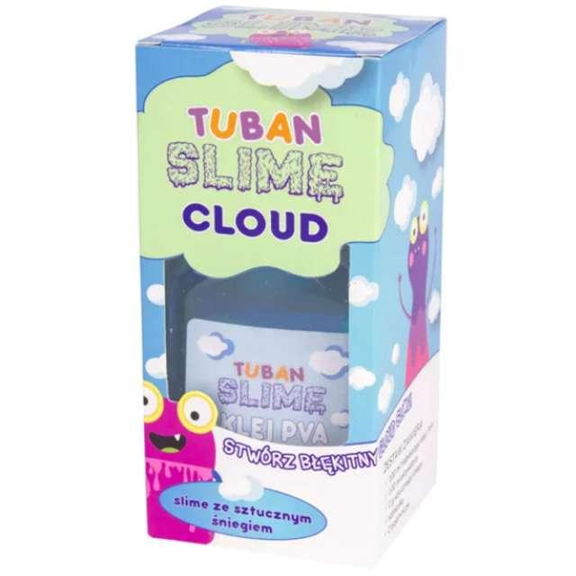 "Zestaw ""Super Slime Chmurka"", Tuban"