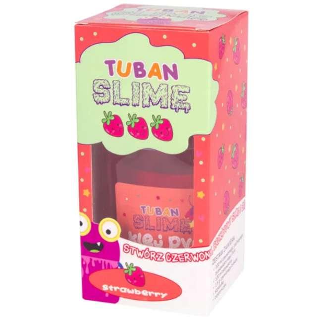 "Zestaw ""Super Slime Truskawka"", Tuban"