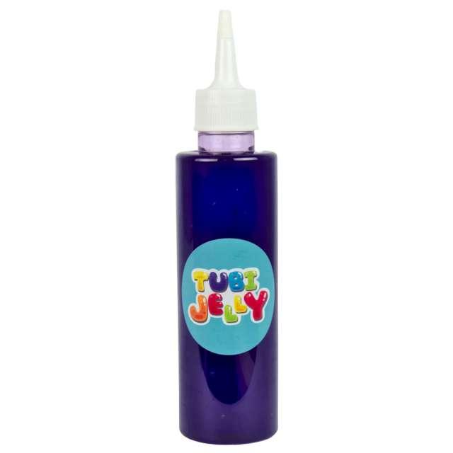 """Płyn żelowy """"Tubi Jelly"""", fioletowy, Tuban, 150 ml"""