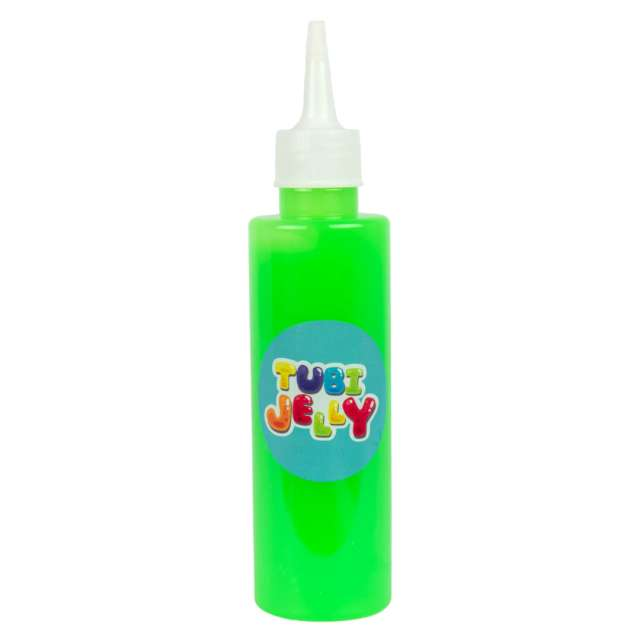 """Płyn żelowy """"Tubi Jelly"""", zielony, Tuban, 150 ml"""