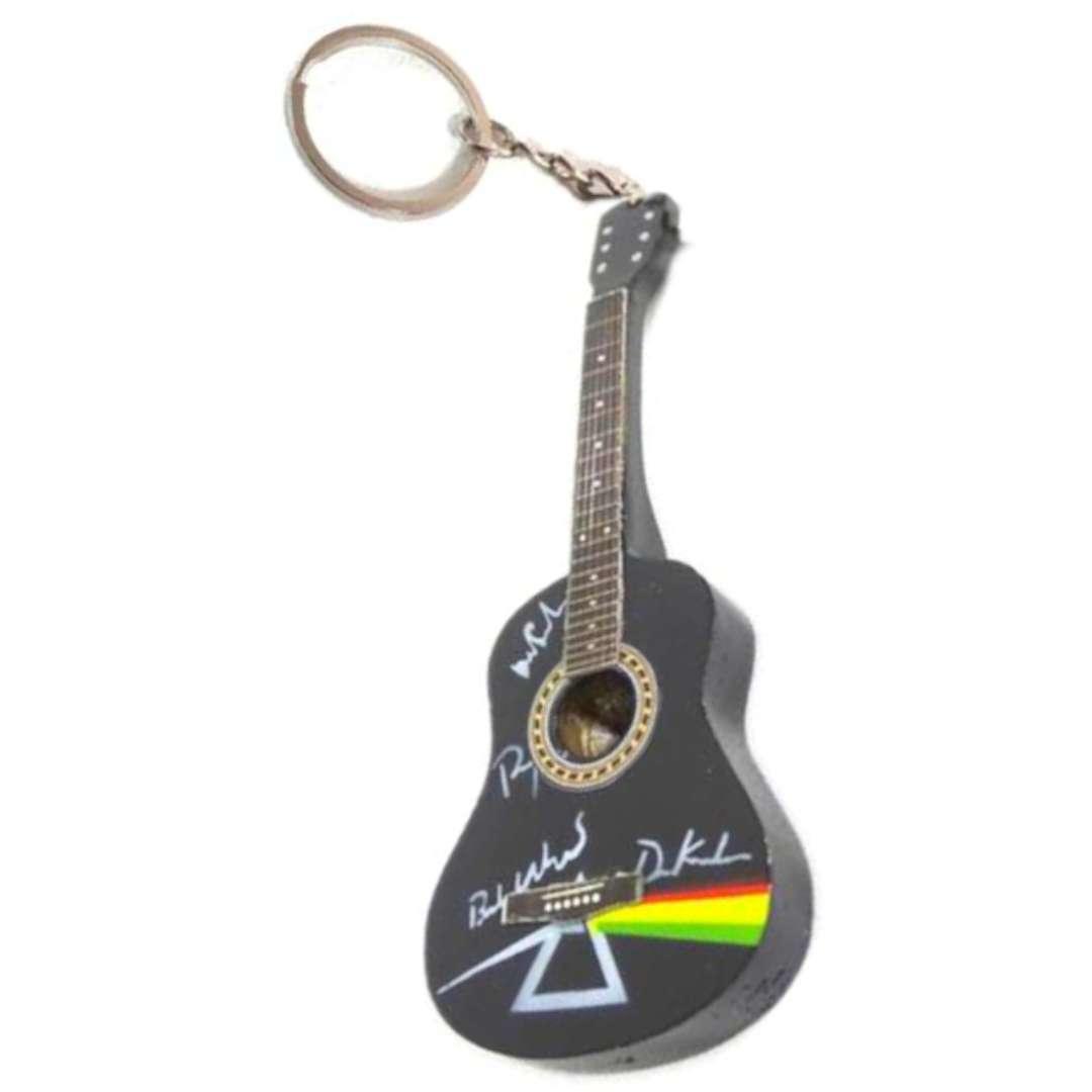 "Brelok ""Czarna gitara Special"", Kemiś"