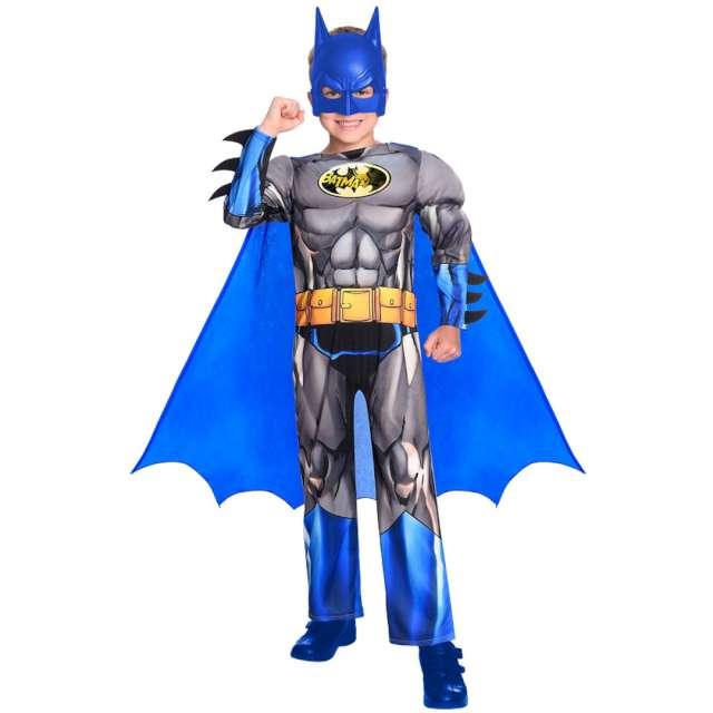 _xx_Strój Batman Brave&Bold rozm. 3-4 lata