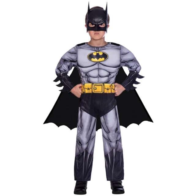 _xx_Strój Batman Classic rozm. 6-8 lat