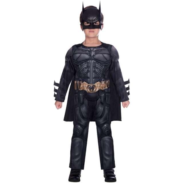_xx_Strój Batman Dark Knight rozm. 3-4 lata