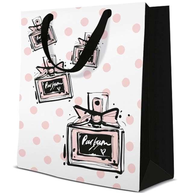 Torebka prezentowa Perfumy Paw 20x25 cm