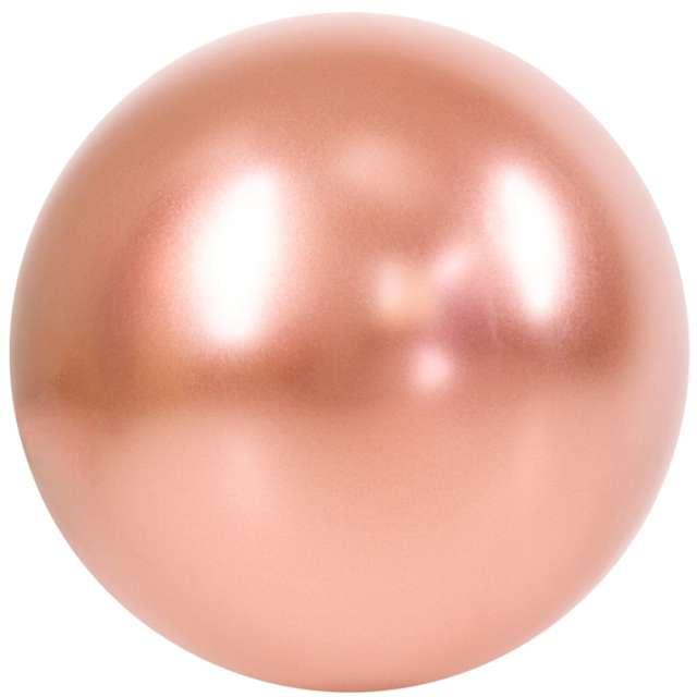 Balon Beauty and Charm  Złota Kula GODAN 21