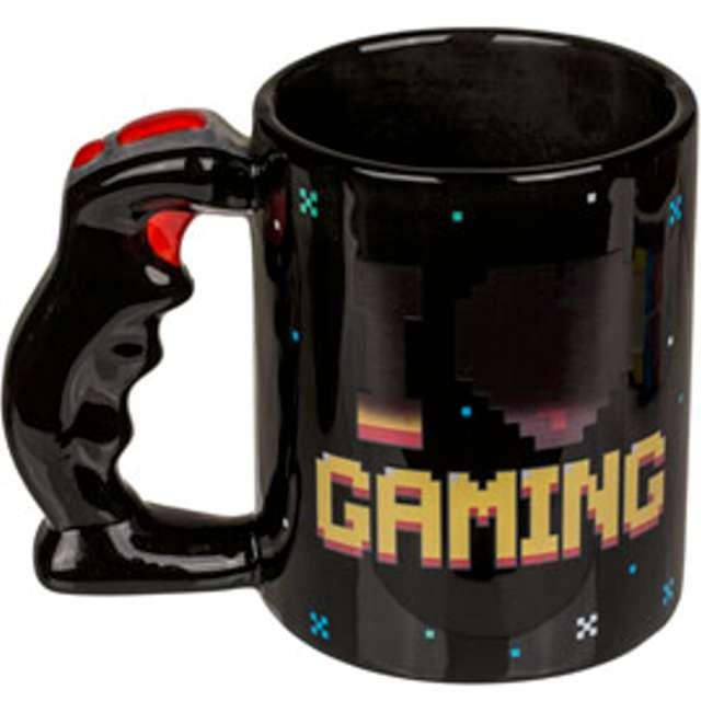 Kubek  I love gaming - zmienia kolor OTB 320ml