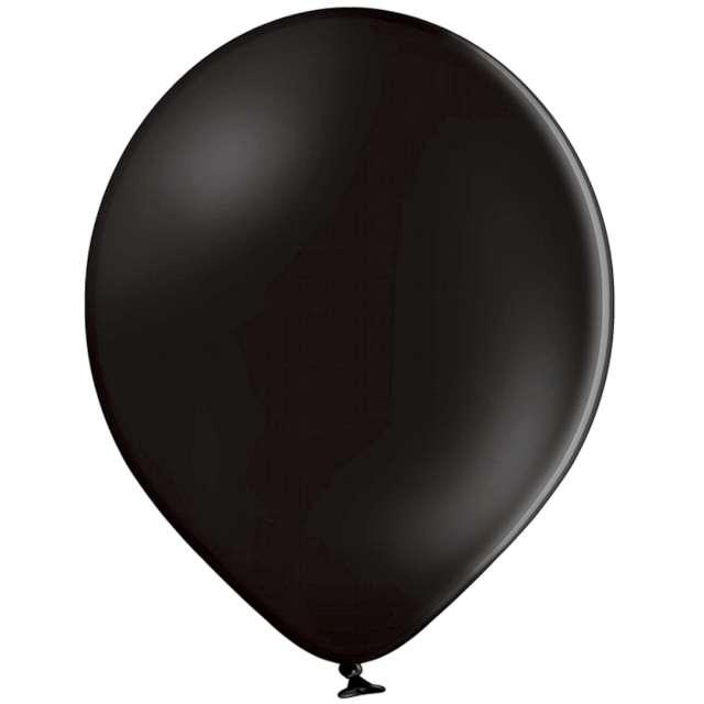 Balony Classic czarne  BELBAL 12 100 szt