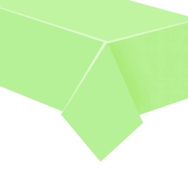 Obrus papierowy Classic seledynowy Godan 183 x 132 cm