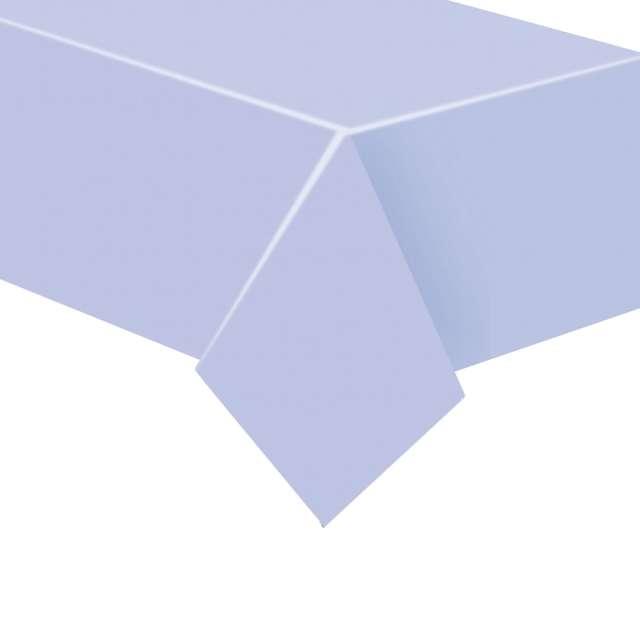 Obrus papierowy Classic liliowy Godan 183 x 132 cm