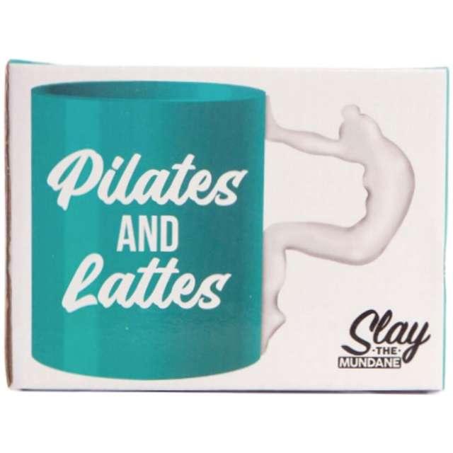 Kubek Pilates & Lattes Kemiś 250 ml