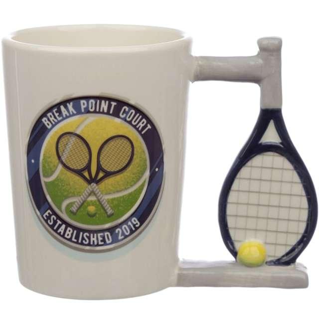 "Kubek ""Tenis"", Puckator, 250 ml"