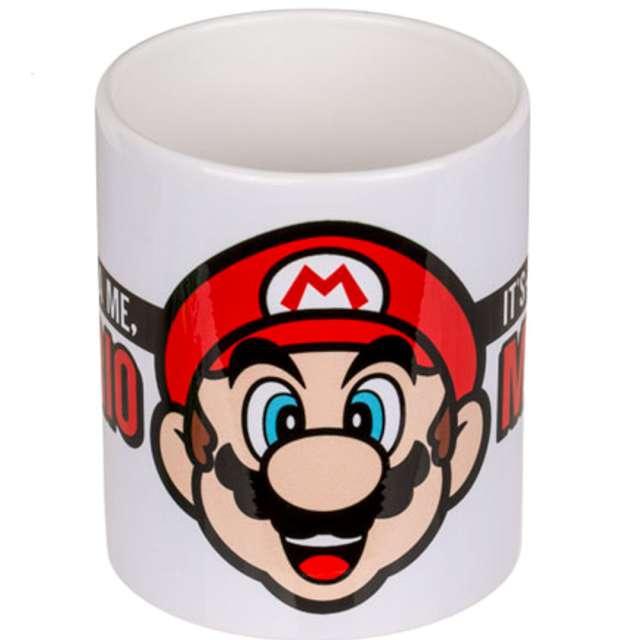 Kubek Super Mario Bros OOTB 315 ml