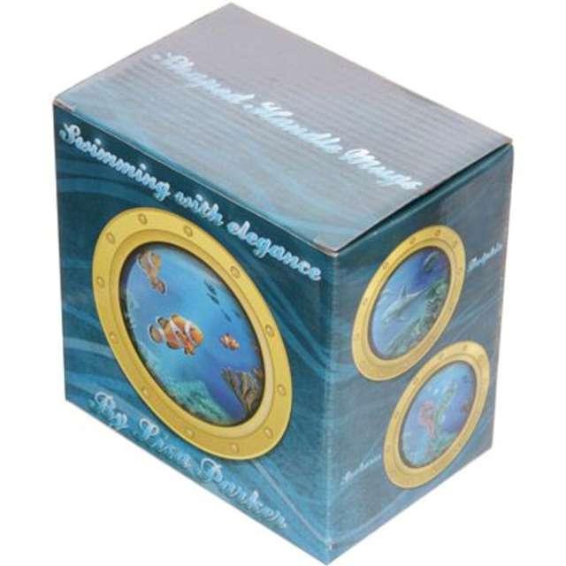 Kubek Rybka - Błazenek Puckator 400 ml