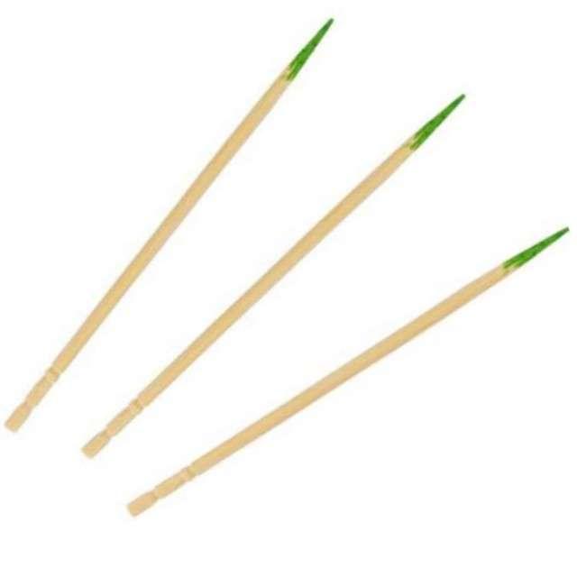 Wykałaczki Extra z miętą bambusowe Ravi 320 szt