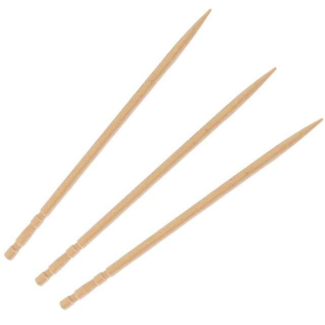 Wykałaczki Extra bambusowe Ravi 320 szt