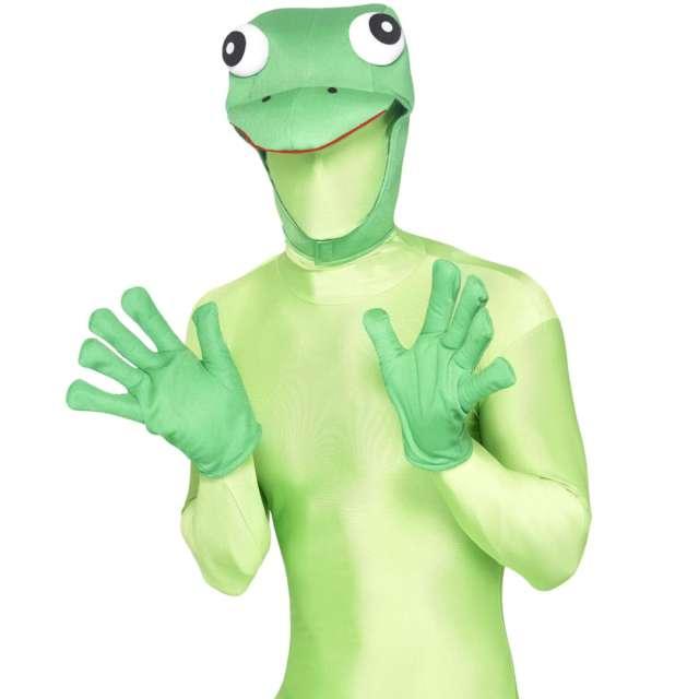 Strój party Żabka crazy zielona Smiffys