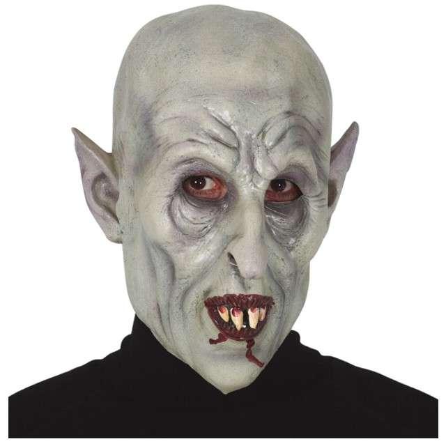 Maska Legendarny Nosferatu lateksowa GUIRCA