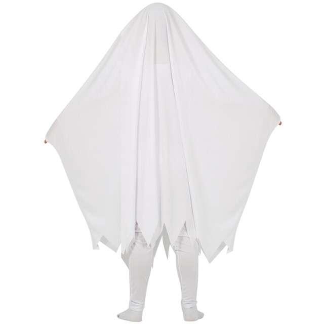 Strój dla dzieci Hallowen duch Biały Guirca 5-6 lat